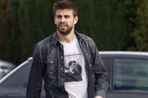 بيكيه يقترب من شراء فريق إسباني من الدرجة الخامسة