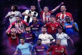 ريال مدريد يسيطر على تشكيلة يويفا المثالية لعام 2018