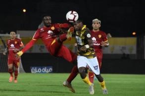 القادسية يواصل عروضه ونتائجه القوية في الدوري السعودي