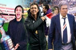 ارتقى غاياردو ليصبح المدرب الافضل في تاريخ النادي بأعلى رصيد من الألقاب والبطولات التي نالها مع ريفر بلايت