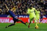 برشلونة يثأر من ليفانتي وليفربول يحسم القمة مع يونايتد