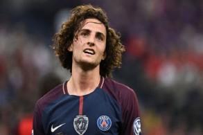 رابيو سيترك باريس سان جرمان في نهاية الموسم