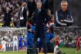انشيلوتي يواصل انتكاساته في أبطال أوروبا منذ رحيله عن ريال مدريد