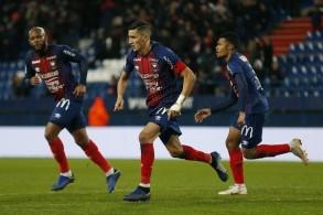 المغربي فجر يعيد كاين لسكة الانتصارات في الدوري الفرنسي
