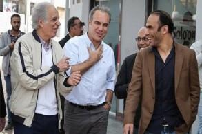 الأوروغوياني لاسارتي مديرا فنيا جديدا للأهلي المصري