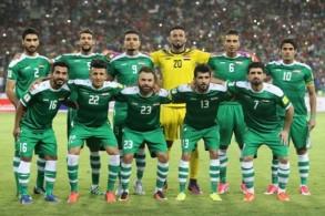المنتخب العراقي يبدأ معسكره في الدوحة استعدادا لكأس آسيا 2019