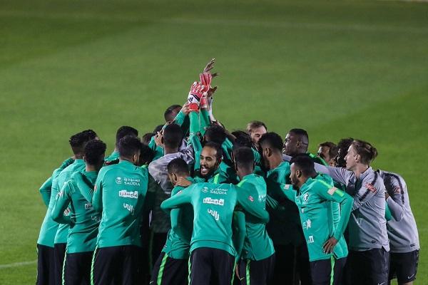 السعودية تختتم وديات كأس آسيا 2019 بلقاء كوريا الجنوبية