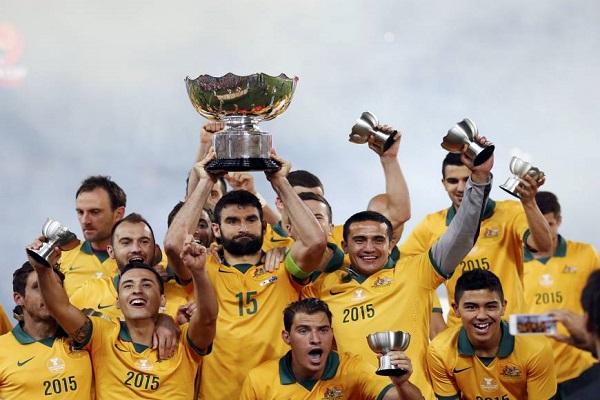 أستراليا تبحث عن السرعة للدفاع عن لقبها في كأس آسيا