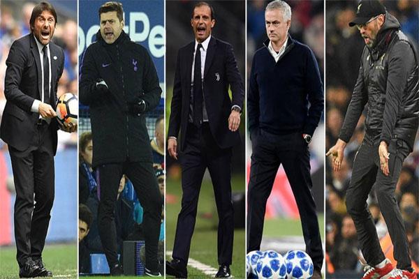 إدارة نادي ريال مدريد الإسباني باشرت اتصالاتها مع المدرب البرتغالي جوزيه مورينيو تمهيداً لعودته