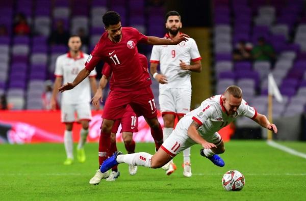 يخوض عفيف ورفاقه كأس اسيا 2019 بنفسية الفريق غير المرشح لاحراز اللقب