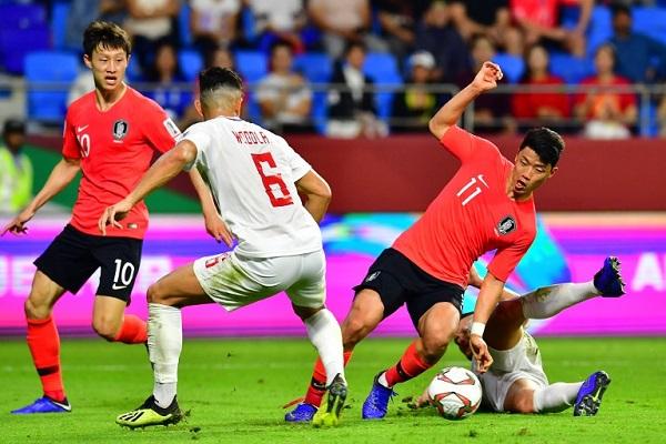 كوريا الجنوبية والصين تتطلعان لضمان التأهل