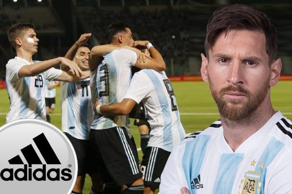 الاتحاد الأرجنتيني وبضغط من شركة
