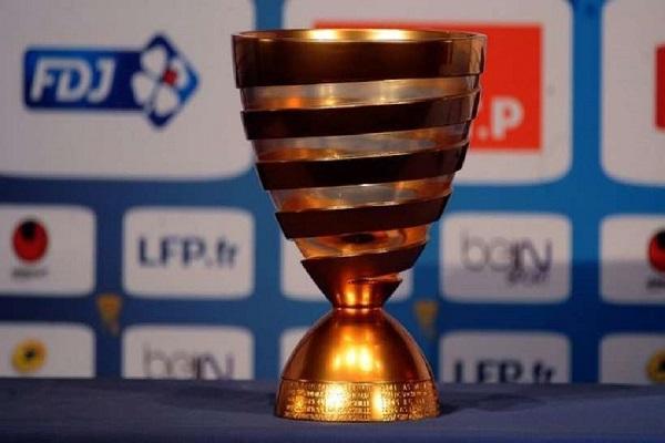 غانغان-موناكو وستراسبورغ-ليون في نصف نهائي كأس الرابطة الفرنسية