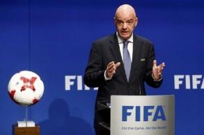 الفيفا لا يزال يناقش دراسة جدوى زيادة عدد المنتخبات في مونديال 2022
