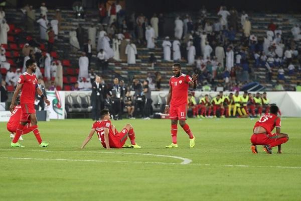 يحتاج لاعبو المنتخب العماني الى تجاوز خيبة الخسارة أمام اليابان للحفاظ على أمل ببلوغ الدور الثاني لكأس آسيا 2019.