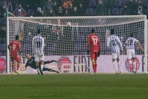 خيتافي يحجز بطاقته إلى ربع نهائي كأس إسبانيا
