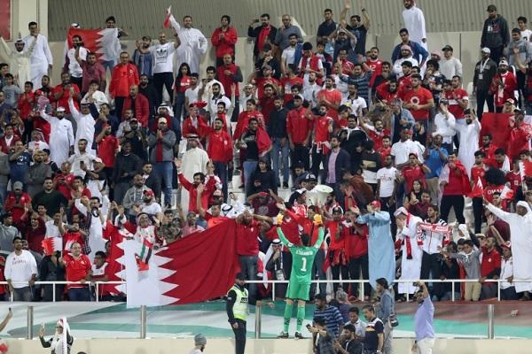 استفادت البحرين من تأهل اصحاب المركز الثالث الى الدور الثاني