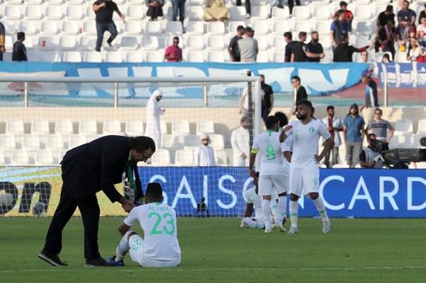 السعودية تودع كأس آسيا من الباب الضيق أمام اليابان