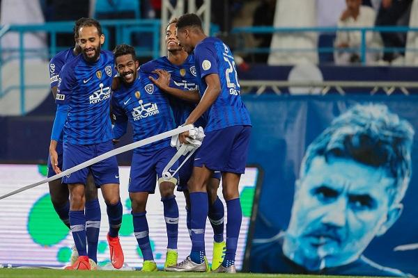 مواجهتان سهلتان للمتصدر ووصيفه في الدوري السعودي