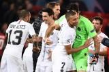 سان جرمان يباغت يونايتد وروما يفك عقدته أمام بورتو