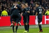ريال مدريد يحبط أياكس وتوتنهام يتخطى دورتموند بثلاثية