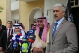 السعودية تدرس تحويل ملعب أهدته للعراق لمدينة رياضية