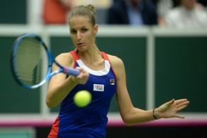 بليسكوفا تنضم إلى قائمة المنسحبات من دورة الدوحة