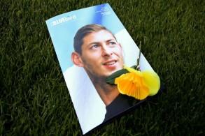 إقامة مراسم جنازة اللاعب الارجنتيني سالا