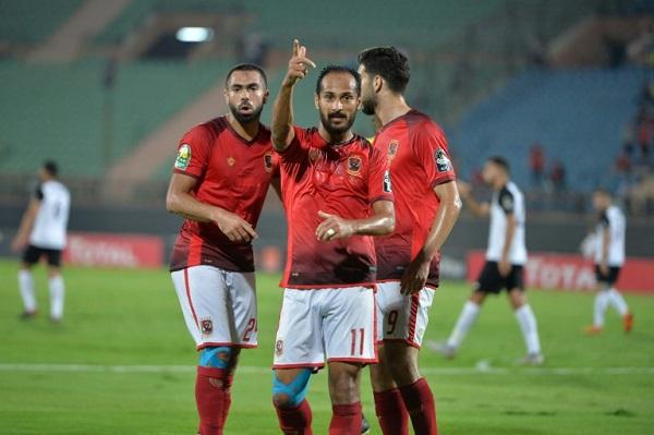 الأهلي لحجز بطاقة ربع نهائي دوري الأبطال