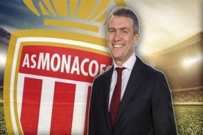 بتروف رئيسا تنفيذيا لموناكو بعد رحيل فاسيلييف