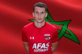 إدريسي لاعب ألكمار الهولندي يختار تمثيل منتخب المغرب