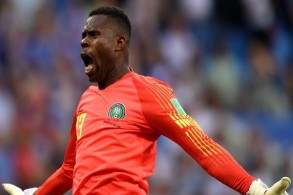 حارس منتخب نيجيريا في مونديال روسيا 2018 فرنسيس أوزوهو
