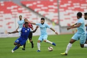 الرفاع بطلا لكأس ملك البحرين على حساب الحد