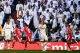 جيرونا يفاجئ ريال ويسدي خدمة لبرشلونة ونابولي يواصل نزيف النقاط