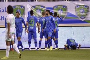 المجحد يقود الفتح للفوز على الأهلي في الدوري السعودي