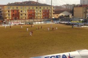 استبعاد فريق من الدرجة الإيطالية الثالثة بعد خسارته... صفر-20!