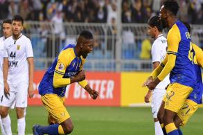 الريان وذوب آهن والنصر إلى دور المجموعات في دوري أبطال آسيا