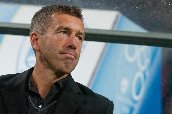 كاتانيتش يعتبر أن المنتخب العراقي قدم