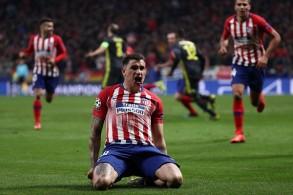 يوفنتوس في وضع صعب بعد العودة من مدريد متخلفا بهدفين