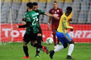 قسنطينة يقتنص تعادلا قاتلا من الاسماعيلي في دوري أبطال أفريقيا
