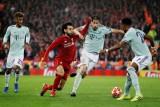 بايرن وليون يرغمان ليفربول وبرشلونة على التعادل السلبي