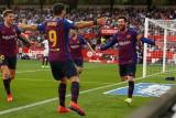 ميسي ينقذ برشلونة وبايرن يلتحق بصدارة دورتموند