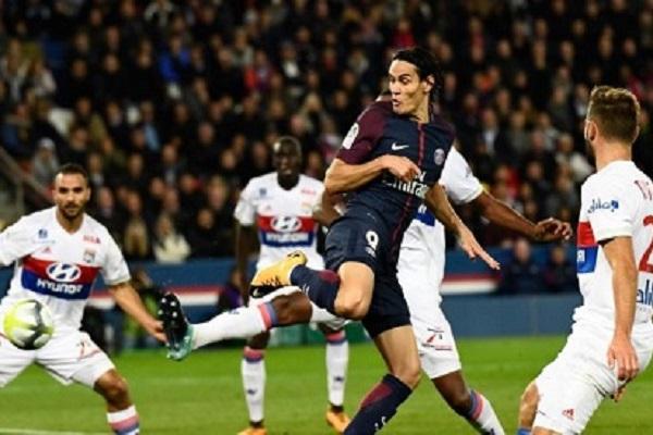 قرعة كأس فرنسا تجنب مواجهة صعبة بين سان جرمان وليون