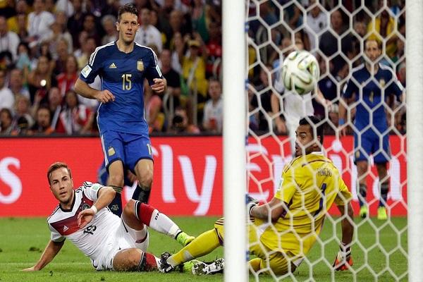 ألمانيا تستقبل الأرجنتين وديا في أكتوبر