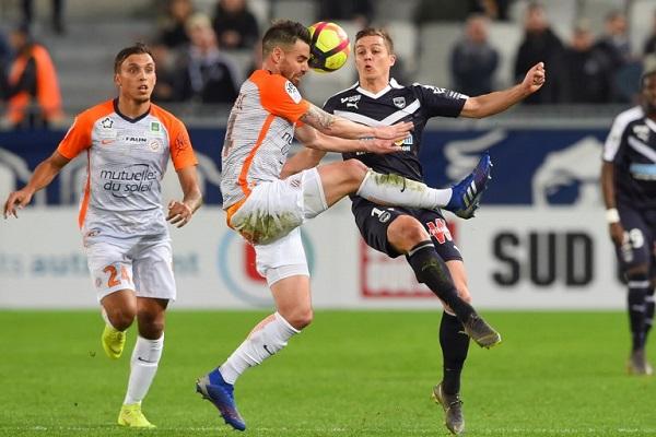 خسارة جديدة لبوردو في الدوري الفرنسي