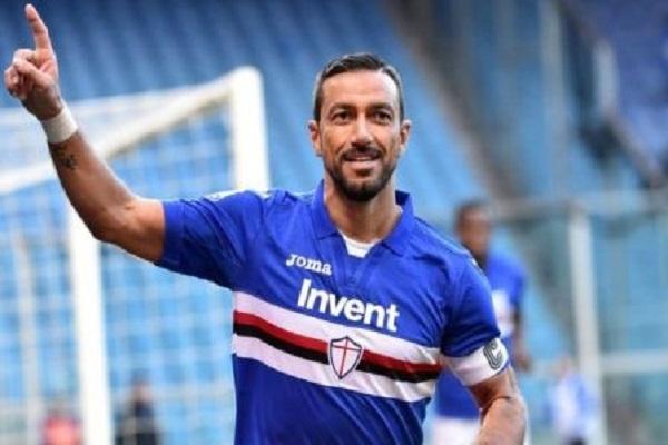 المخضرم كوالياريلا يعادل رقم رونالدو في الدوري الإيطالي