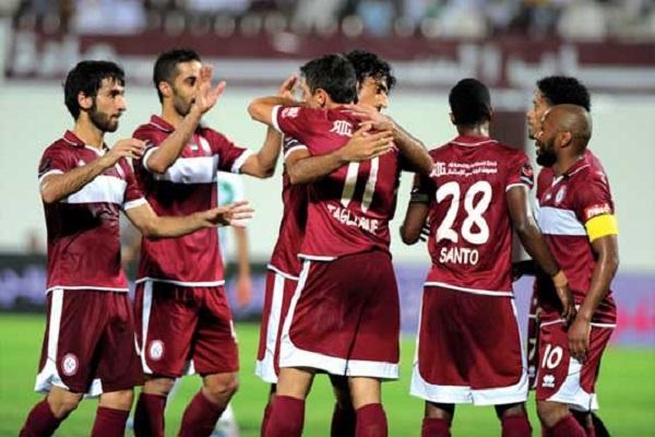 الوحدة للتعويض على حساب الاتحاد في دوري أبطال آسيا