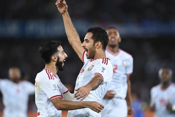 تعديلات واسعة على التشكيلة الإماراتية بعد تجربة كأس آسيا
