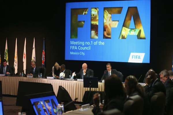 مجلس فيفا يدرس زيادة المشاركين في مونديال 2022 إلى 48 منتخبا
