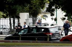 قتل 49 شخصا على الاقل في مجزرة كرايست تشيرش في نيوزيلندا
